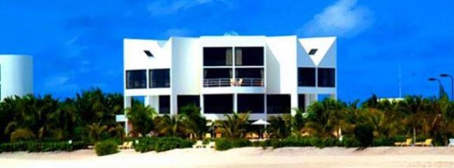 ALTAMER - BRAZILIAN EMERALD VILLA, West End, Anguilla
