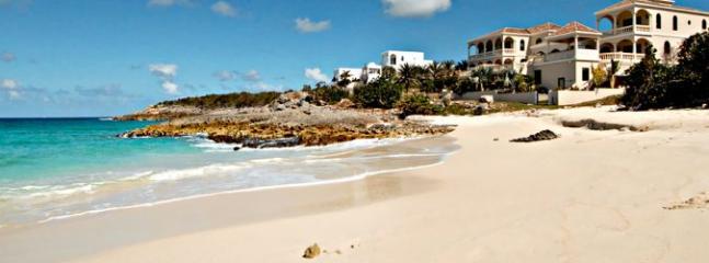 SANDCASTLE VILLA - Limestone Bay, Anguilla, Anguila