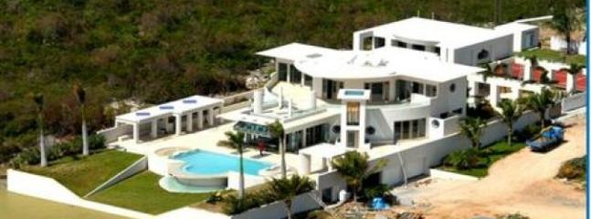 MODENA VILLA -  West End, Anguilla