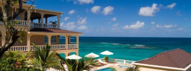 ULTIMACY VILLA -  Island Harbour, Anguilla REDUCED!