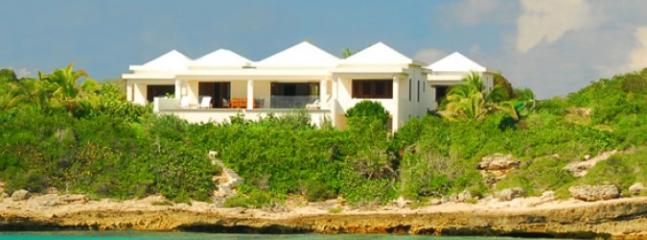 MOONRISE VILLA - Little Harbour, Anguilla, Ilsington