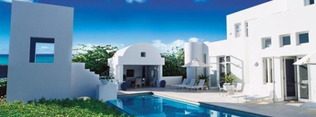SKY VILLA - Long Bay, West End Anguilla
