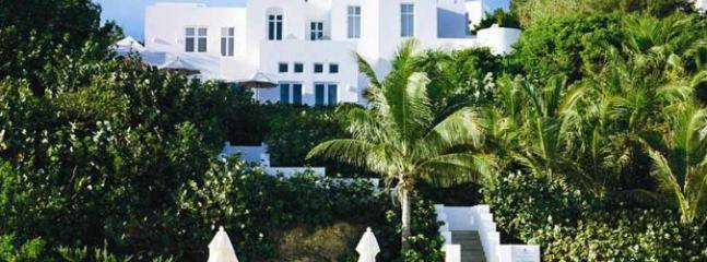 SAND VILLA  - PART OF ELEMENTS ENCLAVE FOR SALE, Long Bay West End Anguilla