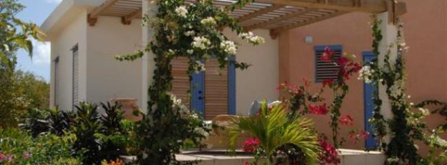 INDIGO REEF - PERI TWINKLE VILLA - West End, Anguilla