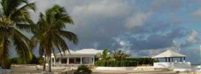 CALLALOO - ANANKE VILLA - Cul de Sac, Anguilla