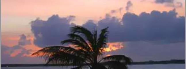 CALLALOO - PAPPAGALLO VILLA - Cul de Sac, Anguilla