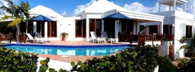 COCONUT PALM VILLA - Meads Bay, Anguilla, Anguila