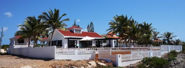 BRAMASOLE -  Pelican Bay, Anguilla
