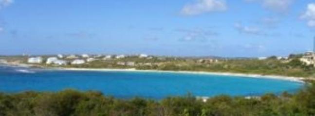 LAS BRISAS VILLA - Seafeathers Bay/Sandy Hill Anguilla, Ilsington
