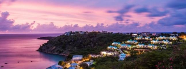 CEBLUE Villas and Beach Resort - Crocus Bay Anguilla, Ilsington
