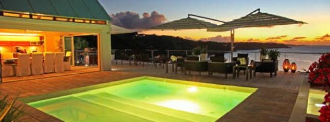 CEBLUE Villas and Beach Resort - Crocus Bay Anguilla