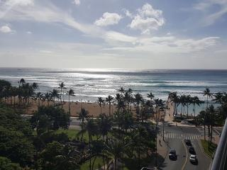 The Best Views Of Waikiki Beach And Diamond Head, Honolulu