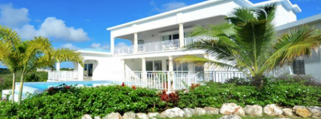 OCASSA VILLA - South Hill - Anguilla