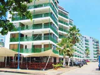 Apartamento Edificio Hansa Coral - 8 personas, San Andres