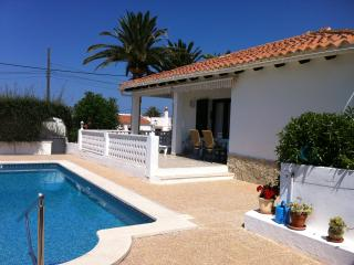 Beautiful Villa to relax, with own pool and BBQ, Cala'n Porter