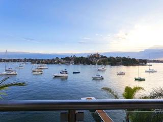 Stunning Waterfront Apartment Sydney, Sídney