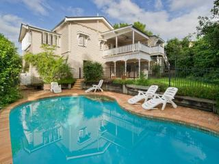 Five Bedroom Home with Pool and Dual Living, Brisbane