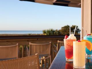 2BD Marriott Grande Ocean Condo, Hilton Head