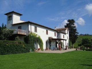 9 bedroom Villa in Fattoria Montecchio, Tuscany, Italy : ref 5226854