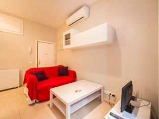 apartamento madrid de los austrias 1
