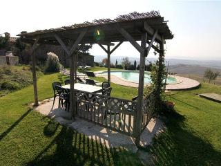 5 bedroom Villa in Sarteano, Tuscany, Italy : ref 5227162