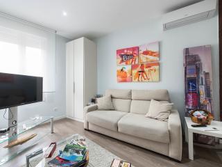 Apartamento zona Rio de diseño luminoso centro