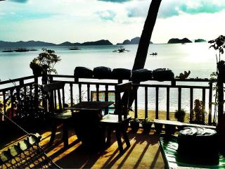 Super Double with Sea View!, El Nido