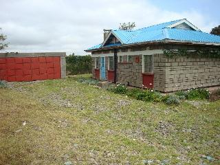 House for rent, Naro Moru