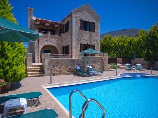 Villa Afrati - 552