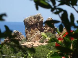 villa narciso, sea view, Cefalu