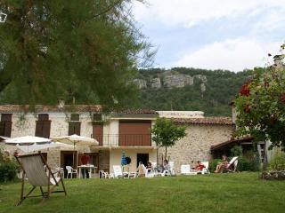 Gite SOULA à Ilhat en Ariège, Lavelanet