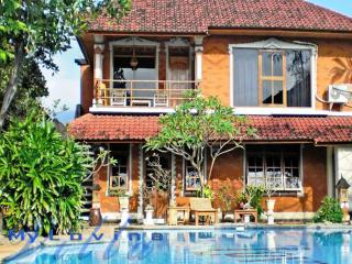 Come and feel the different in mylovina Villa, Singaraja