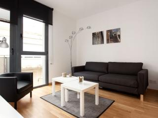 BWH Gracia 23 apartment in Gracia with WiFi, airconditioning, balkon & lift., Barcelona