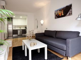 BWH Gracia 13 apartment in Gracia with WiFi, airconditioning, balkon & lift., Barcelona