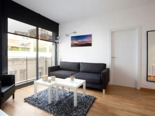 BWH Gracia 12 apartment in Gracia with WiFi, airconditioning, balkon & lift., Barcellona