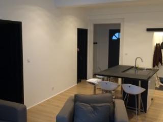 """L'appartement """"Le Bureau du Maire"""" T3"""