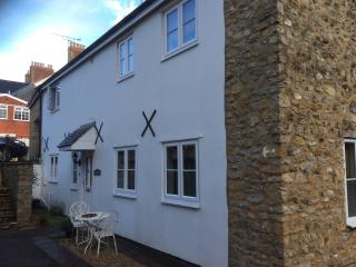 Beautiful cottage in the centre of Sherborne Dorset
