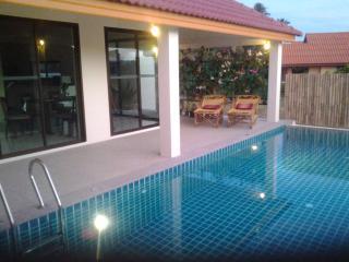 New 3 bedroom 3 bathroom Luxury Villa in Rawai