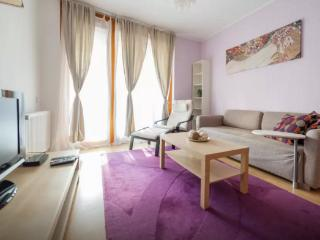 1BD at RiverDanube WiFi Free Parking