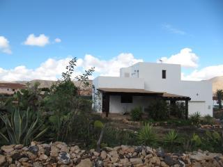 Apartamento rural, Triquivijate