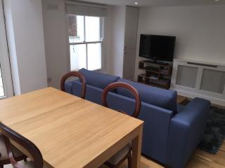 1 Bedroom Garden Apartment West Kensington New