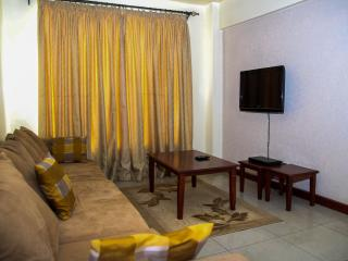 Exotic Serviced Apartment, Nairobi
