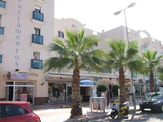 Playa Marina II Second Floor