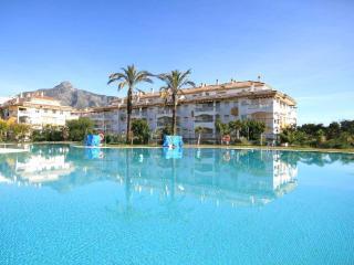 2 Bedroom Apartment near Puerto Banus, Marbella
