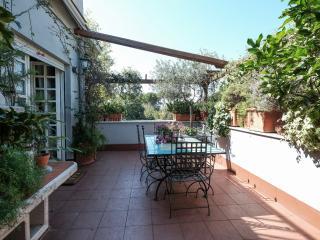 Terraced  Apartment by  the Caracalla Baths