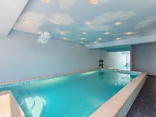 Beautiful luxury Villa Seli with indoor pool