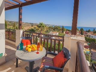 Sea View Villa in Coral Bay - 2 Bedroom Villa, Paphos