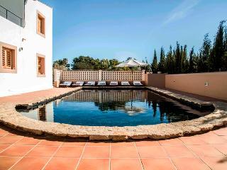 2009-Villa Es Codolar, Ibiza