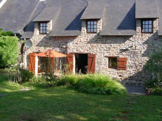 Charming Cottage near La Roche Bernard, Brittany, Nivillac