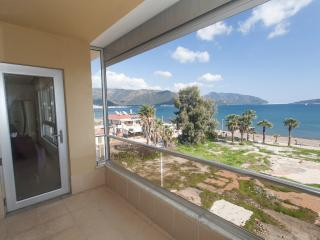 Cardak Sea view Penthouse